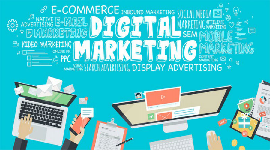 digitak marketing company
