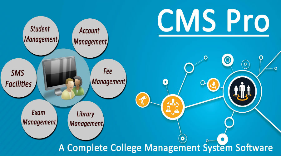 integrated and comprehensive college management system